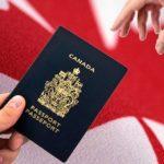 حقوق شهروندان کانادایی