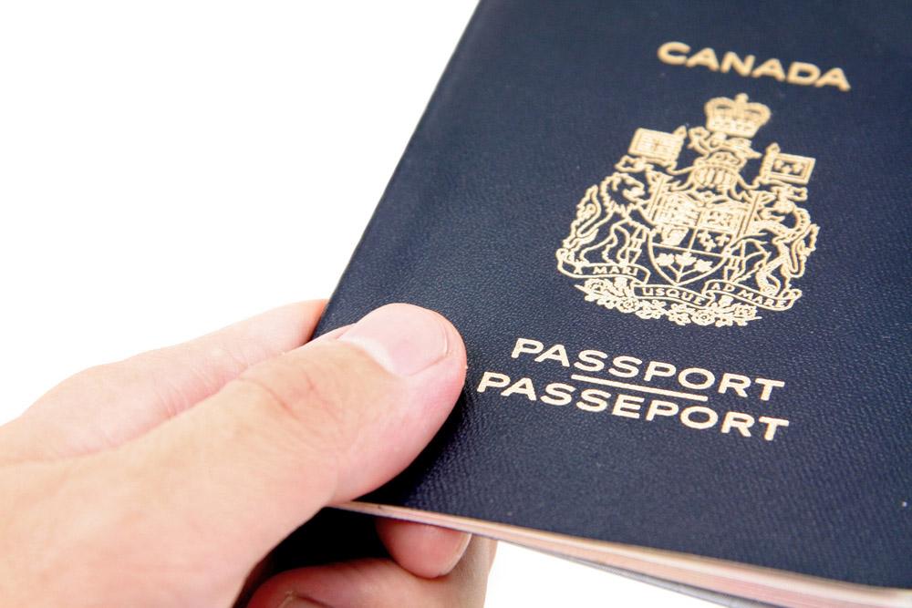 قابلیت ها یتان را برای شهروندی کانادا ارزیابی کنید