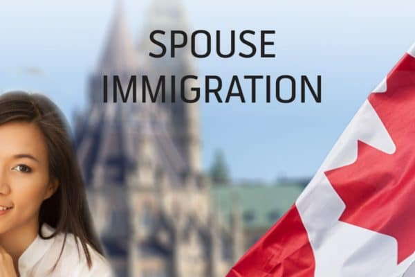 Canada Marriage Immigration