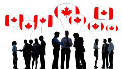 نیروی متخصص برای مهاجرت به کانادا