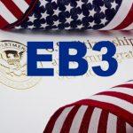 مهاجرت سریع به آمریکا از طریق EB3