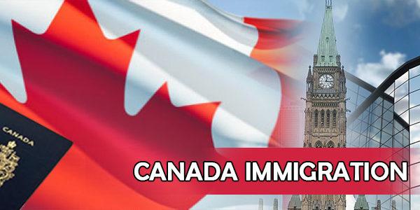 آغاز برنامه مهاجرتی