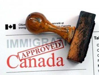 دریافت اقامت کانادا