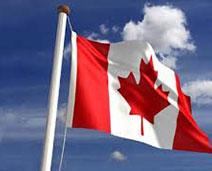 کار در کانادا