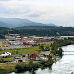 مهاجرت به کانادا از طریق استانی - یوکان