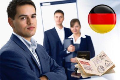 اقامت آلمان از طریق ثبت شرکت