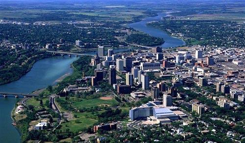 مهاجرت به کانادا از طریق استانی - ساسکاچوان