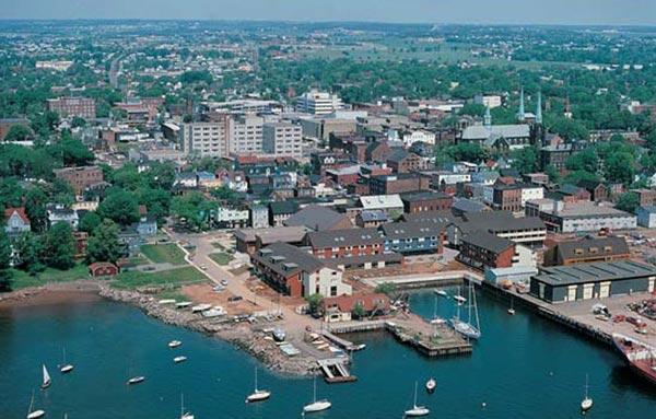 مهاجرت به کانادا از طریق استانی - جزیره پرنس ادوارد