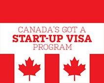 ویزای استارت آپ برای مهاجرت به کانادا