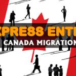 اکسپرس اینتری کانادا - ورود سریع به کانادا - اکسپرس اینتری کانادا