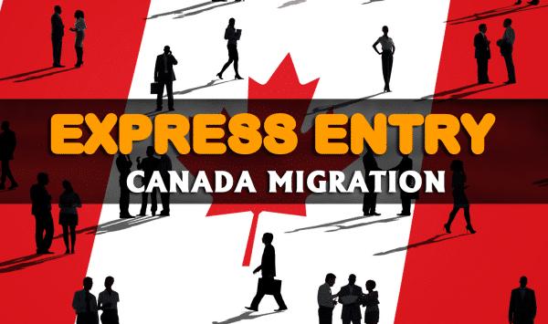 ورود سریع به کانادا - اکسپرس اینتری کانادا