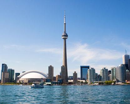 مهاجرت به کانادا از طریق استانی -انتاریو