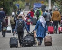 مهاجرت به کانادا - پناهندگی