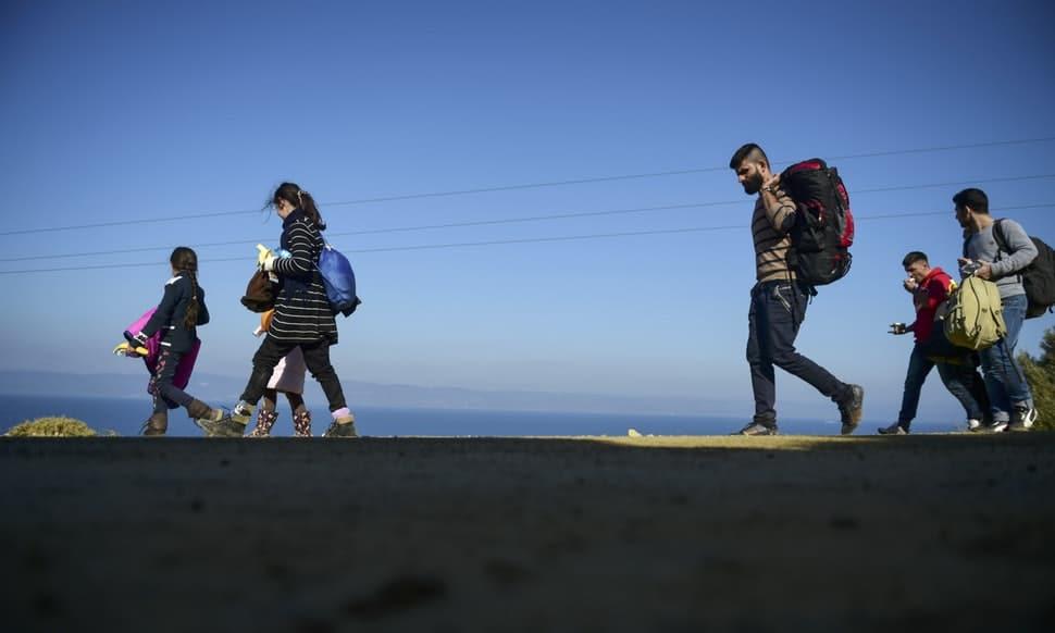 پناهندگان - پناهندگی کانادا