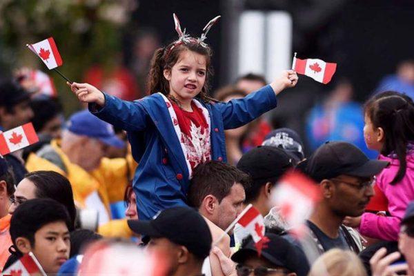 استقبال از مهاجرین - مهاجرت به کانادا