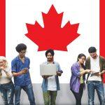 دانشجویان بین المللی - تحصیل در کانادا
