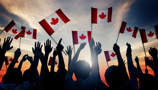 شهروندی کانادا