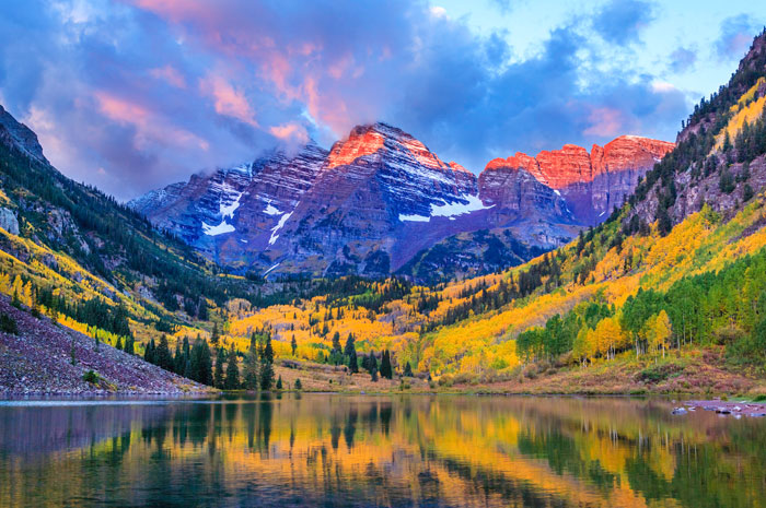 رشته کوه های راکی