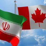 جمعیت ایرانیان در کانادا