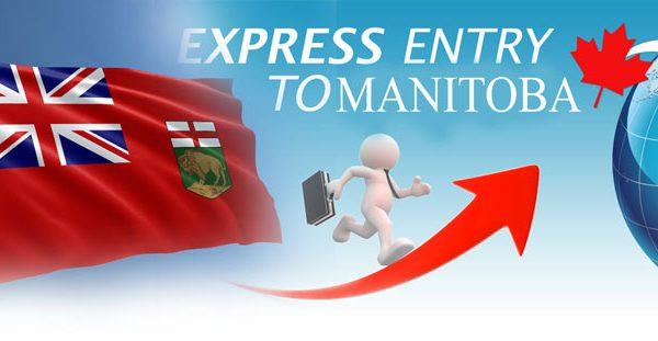 مهاجرت به مانیتوبا