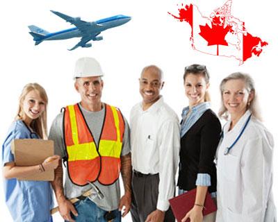 مهاجرت به کانادا از طریق تخصص