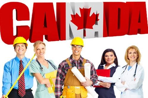 تجربه کانادایی