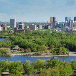 مهاجرت سریع به کانادا - استان ساسکاچوان
