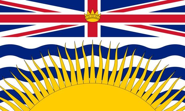 مهاجرت به کانادا از طریق استانی - بریتیش کلمبیا