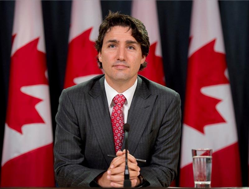 اعتراض کانادا نسبت به سیاست های ایالات متحده