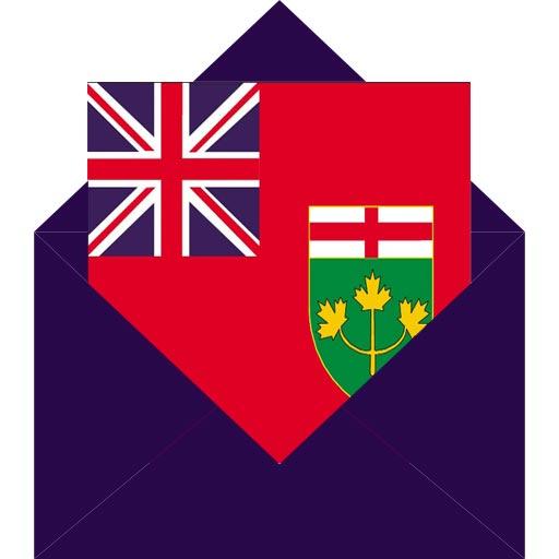 دعوت نامه انتاریو - مهاجرت سریع به کانادا