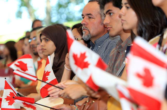درآمد بالاتر نسل دوم مهاجران کانادایی نسبت به والدینشان