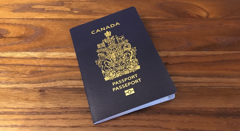 اصلاح قوانین مربوط به پاسپورت های کانادایی