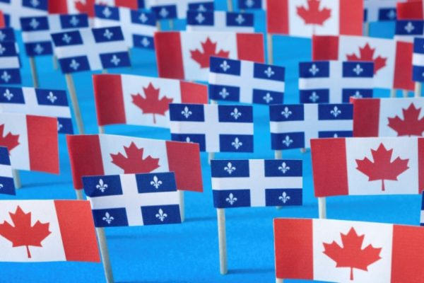 کبک - مهاجرت به کانادا