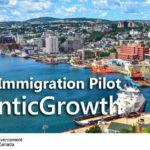 مهاجرتی پایلوت (Pilot) آتلانتیک