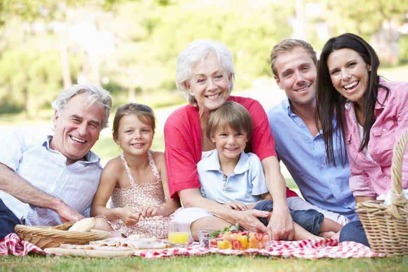 پذیرش درخواست های جدید اسپانسرشیپی والدین، مادربزرگ و پدربزرگ