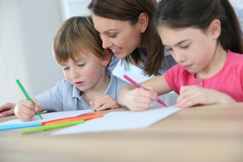 ویزای تحصیلی فرزندان