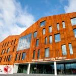 دانشگاه کالج آمستردام