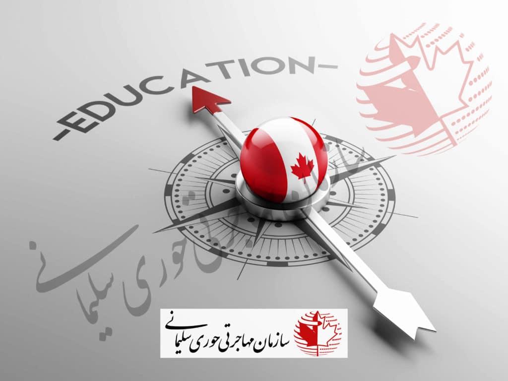 چند نکته مهم برای تحصیل در کالج های کانادا
