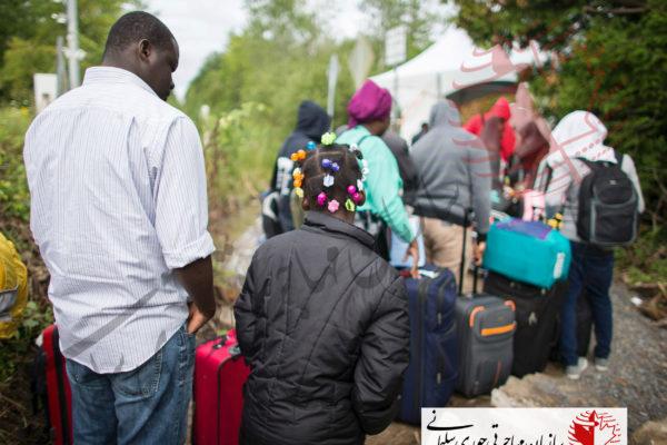 پناهندگی - تاثیرات منفی درخواست پناهندگی