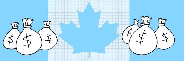 ثروتمندان کانادا