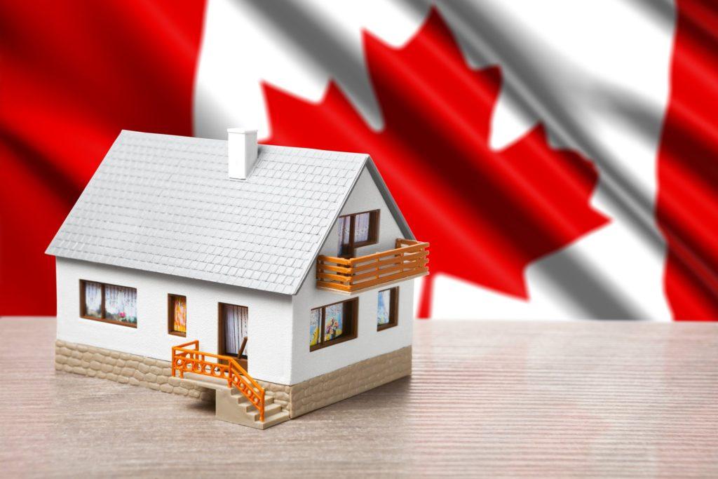 محل زندگی مهاجرین کانادا کجاست؟
