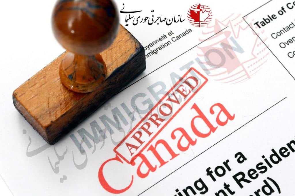 بهترین روش مهاجرت به کانادا چیست؟