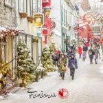جشن های کریسمس در کانادا - کریسمس در کانادا