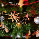 کانادا در کریسمس سبز