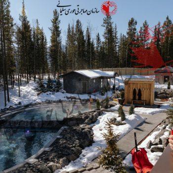 بهترین جاذبه های گردشگری جهان در کانادا
