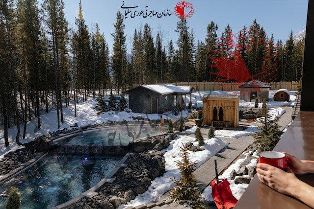 دو مقصد از بهترین جاذبه های گردشگری جهان در کانادا در سال ۲۰۱۹