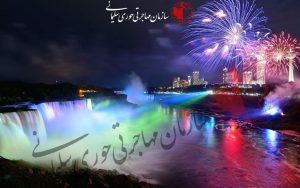 کریسمس در کانادا - بهترین شهرهای کانادا