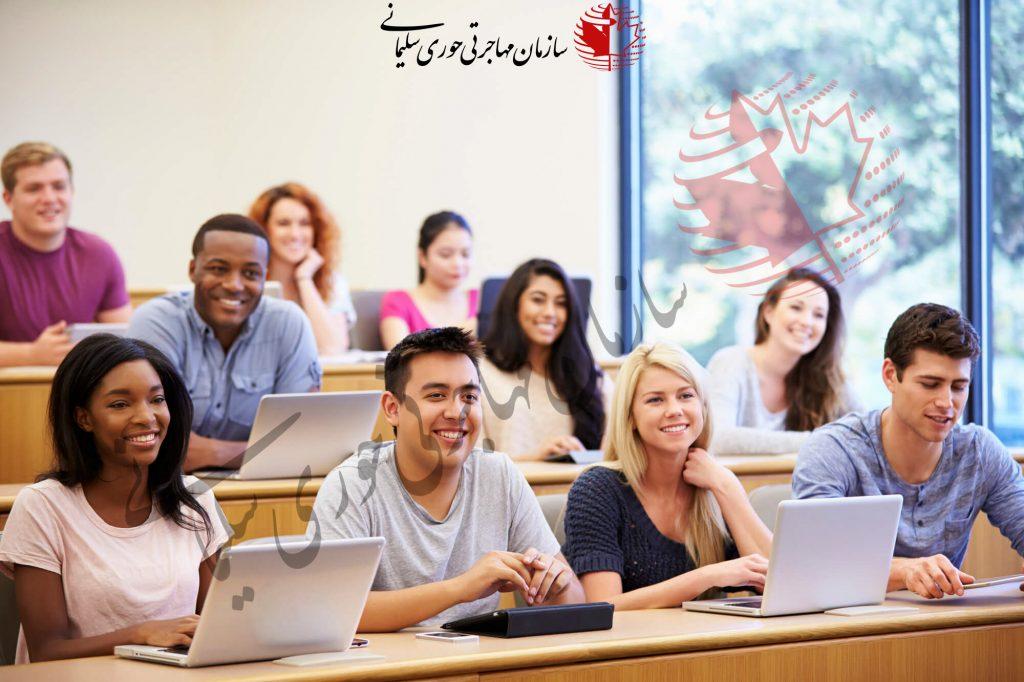 دانشجویی استان انتاریو OASP