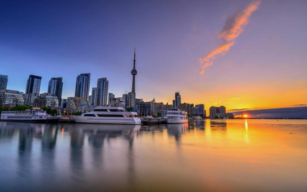 برای مهاجرت به کانادا کدام شهر را انتخاب کنیم؟