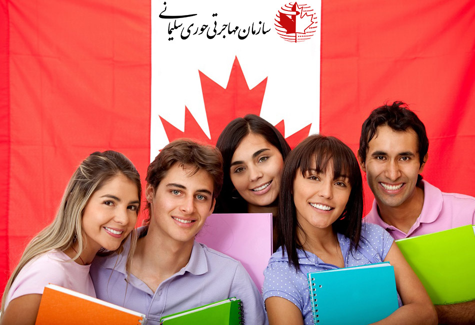 ونکوور و تورنتو جزء برترین شهرهای جهان برای زندگی جوانان